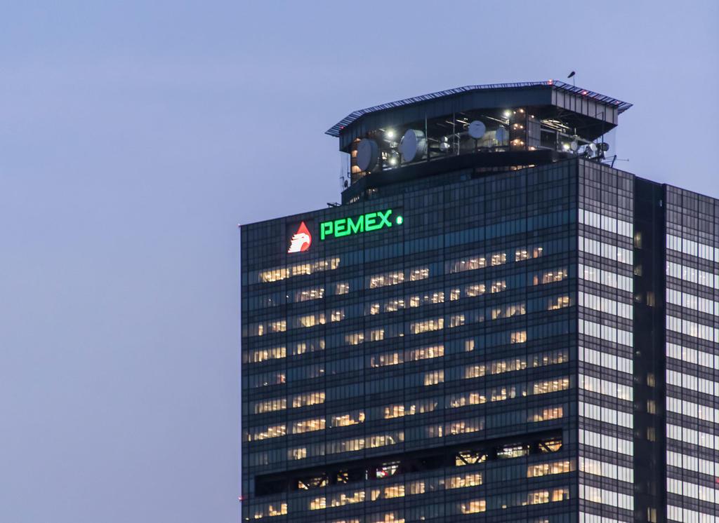 Plan de Negocios permitirá a Pemex fortalecerse como empresa: Sener. Noticias en tiempo real