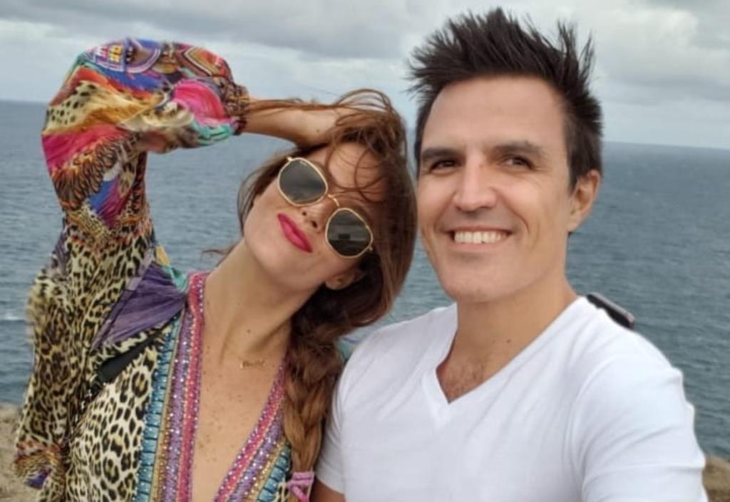 Claudia Álvarez y Billy Rovzar anuncian que serán padres. Noticias en tiempo real