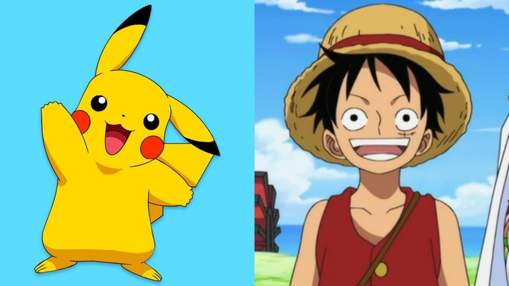 Pikachu usará sombrero de Monkey D. Luffy por evento benéfico. Noticias en tiempo real