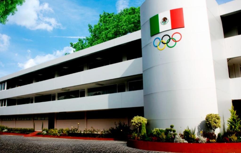 Centro Deportivo Olímpico de México cierra por falta de presupuesto. Noticias en tiempo real