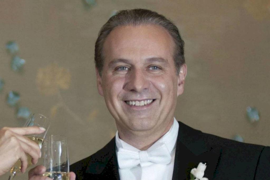 Bloquea Hacienda ocho cuentas ligadas a Juan Collado. Noticias en tiempo real