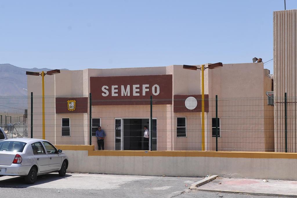 Registran otro suicidio; localizan cuerpo en plaza comercial en Saltillo. Noticias en tiempo real