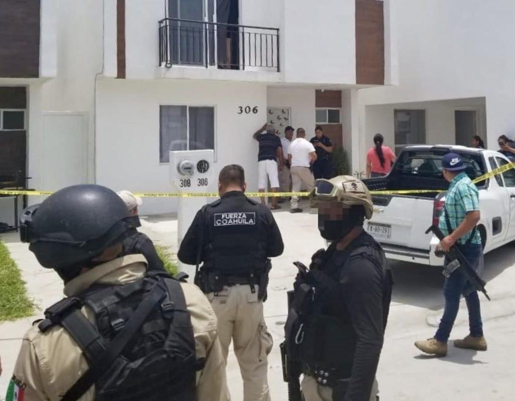 Matan a hombre y mujer en fraccionamiento de Torreón. Noticias en tiempo real