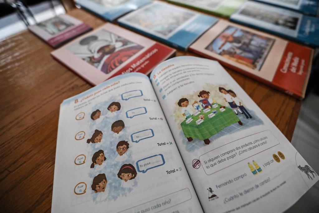 Entregarán 2 millones de libros de texto en Tabasco. Noticias en tiempo real