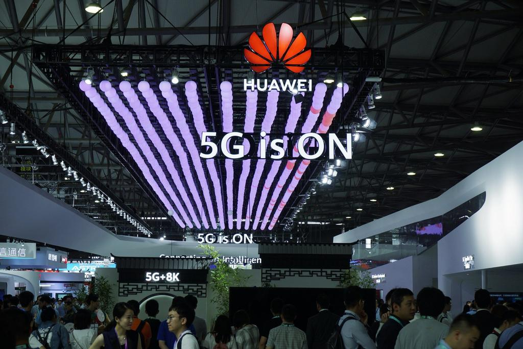 Huawei quiere mantenerse con Android