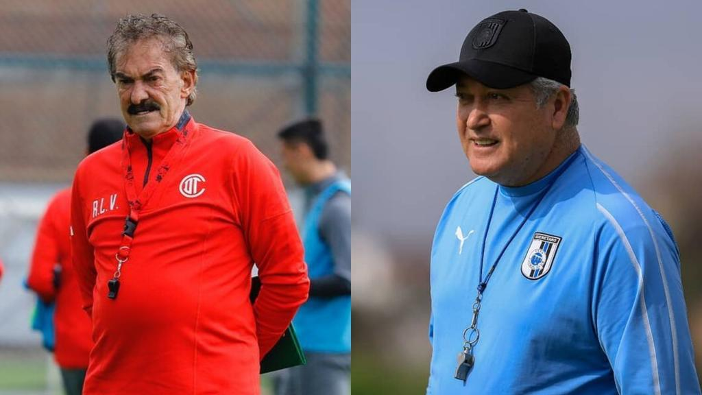 Toluca y Querétaro se enfrentan en duelo debut del Apertura 2019. Noticias en tiempo real
