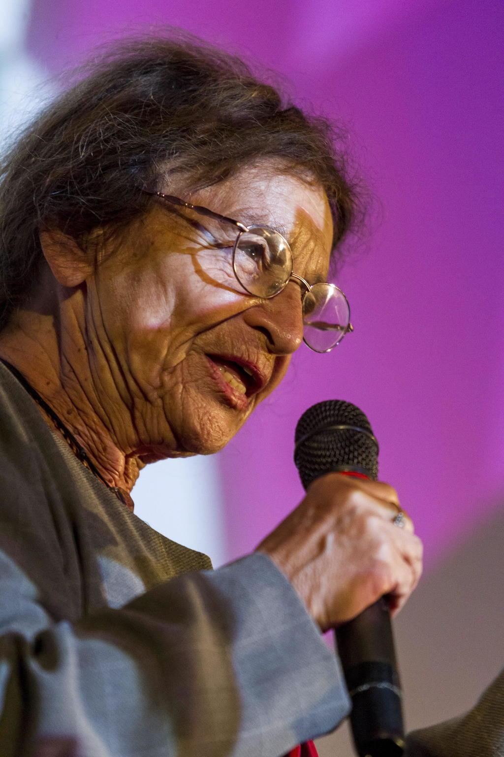Muere a los 90 años de edad la filósofa Ágnes Heller. Noticias en tiempo real