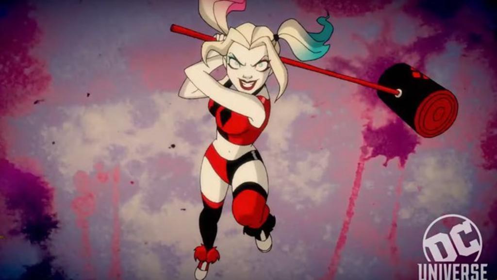 Harley Quinn volverá más violenta que nunca. Noticias en tiempo real