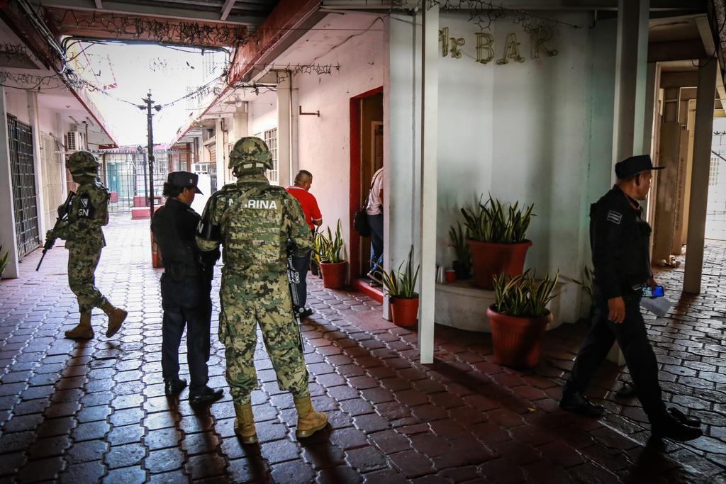 Ola de violencia en Acapulco deja 14 muertos en fin de semana. Noticias en tiempo real