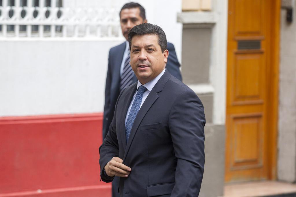 Agradece gobernador de Tamaulipas propuesta para frenar tráfico de armas. Noticias en tiempo real