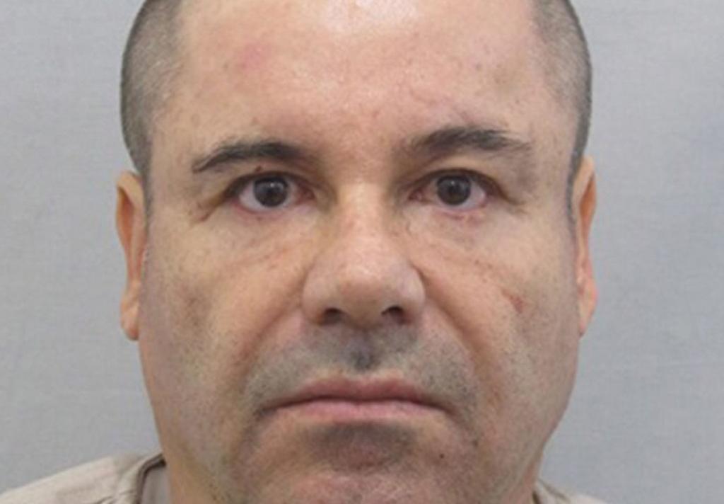 Defensa de El Chapo apela su sentencia a cadena perpetua en EUA. Noticias en tiempo real