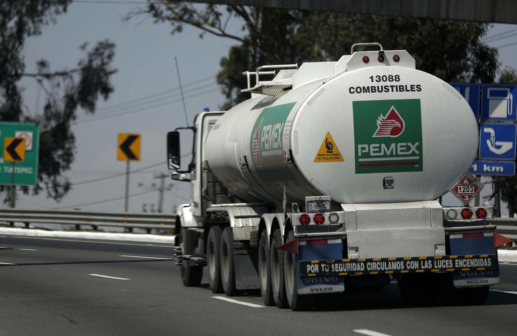 Se incrementan carpetas por robo de combustible en Coahuila. Noticias en tiempo real