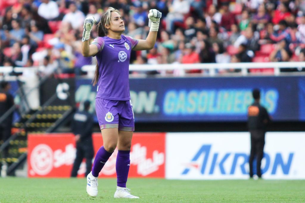 Chivas gana su primer juego en la Liga MX Femenil. Noticias en tiempo real