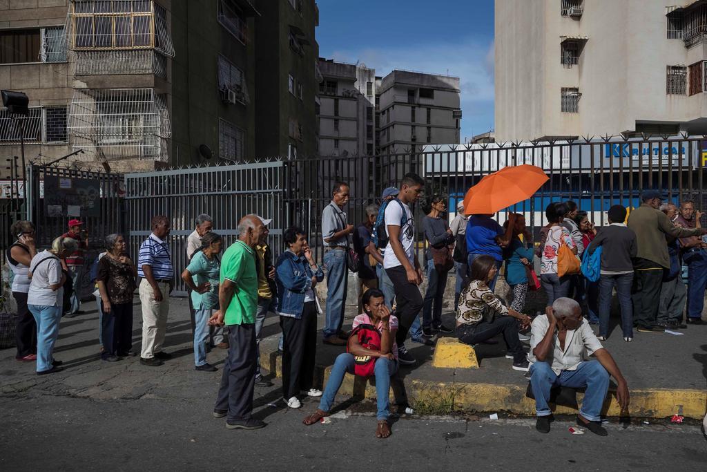 Repuesta la electricidad en la mayoría del país, asegura gobierno venezolano. Noticias en tiempo real