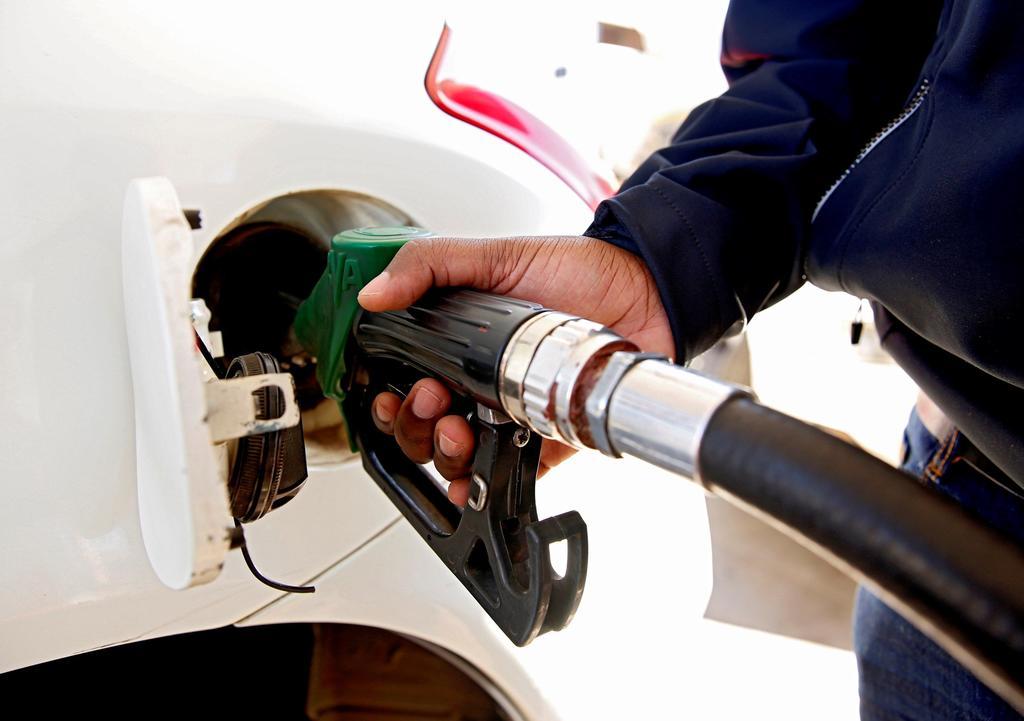 Se amparan gasolineros contra norma 185. Noticias en tiempo real