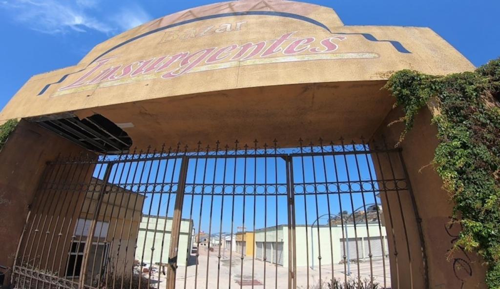 Habilitan en Tijuana albergue para migrantes expulsados de EUA. Noticias en tiempo real