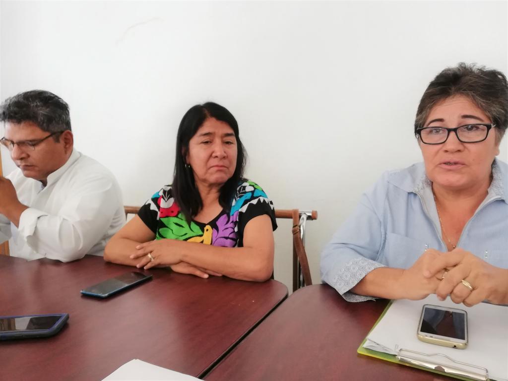 Reciben queja del CEE de Morena. Noticias en tiempo real
