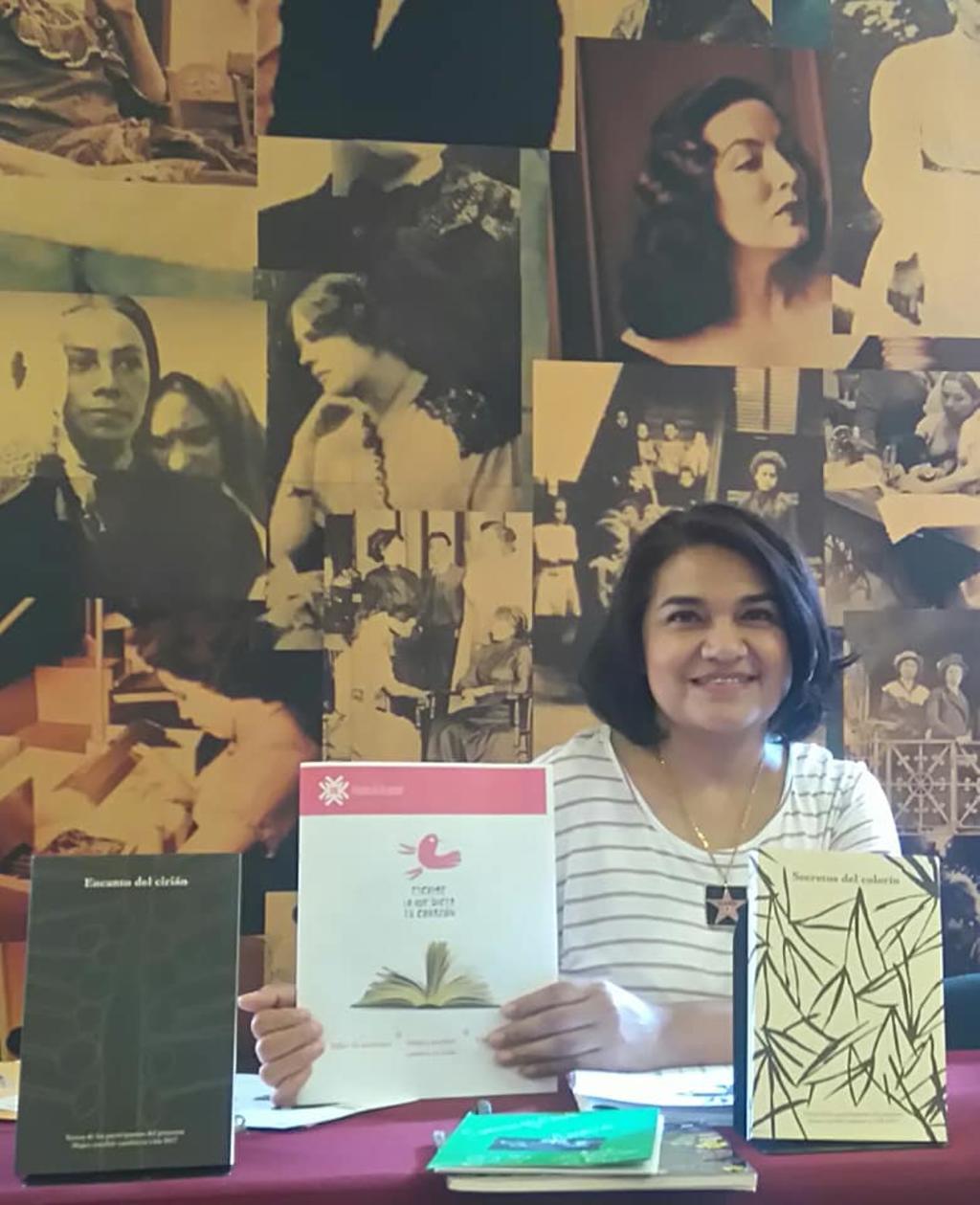 Alma Gutiérrez gana el Premio Juan Rulfo para primera novela 2019. Noticias en tiempo real