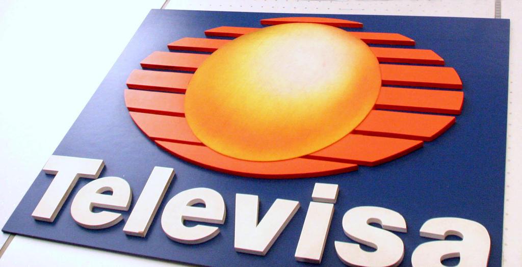 Televisa cede conectividad educativa a Telmex. Noticias en tiempo real