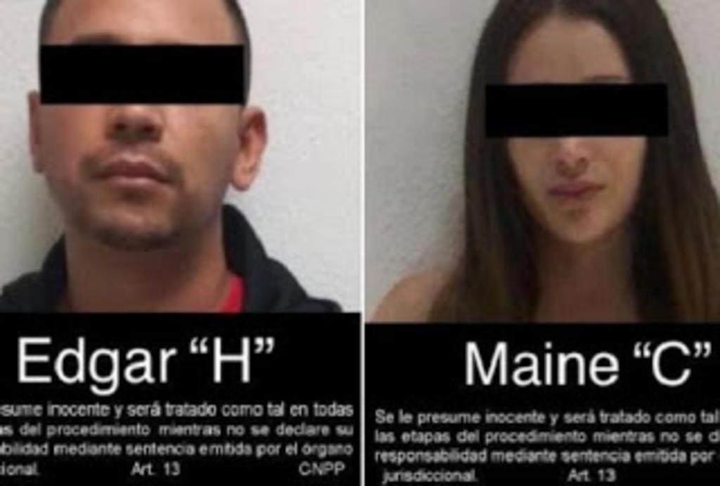 Ligan a presunta modelo detenida en San Luis Potosí con CJNG. Noticias en tiempo real