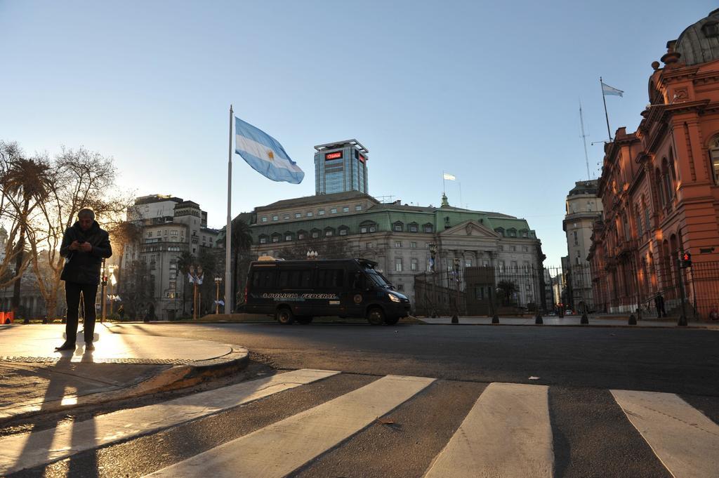 Preocupa a Argentina impacto de guerra comercial. Noticias en tiempo real