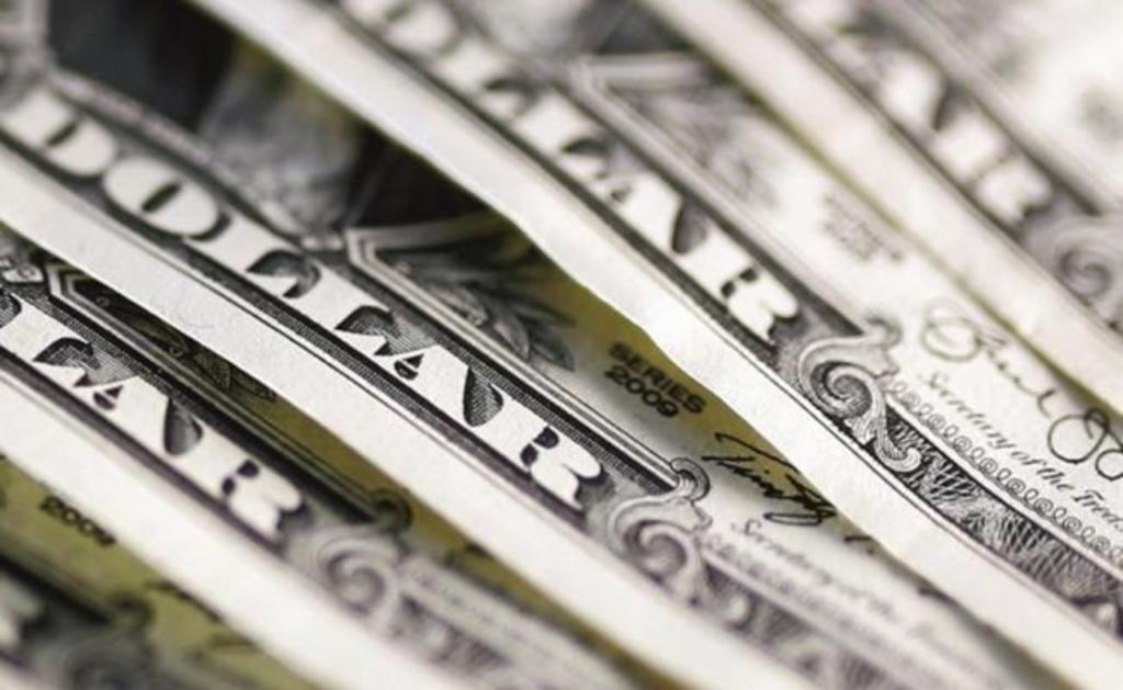 Dólar inicia en 20.03 pesos como precio máximo. Noticias en tiempo real