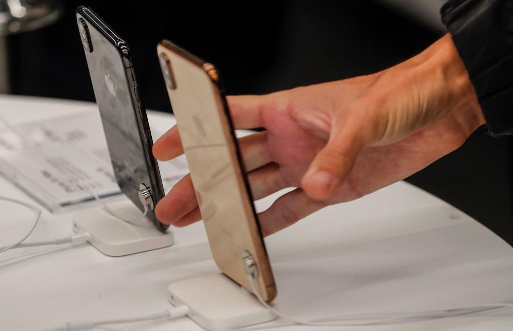 Apple podría presentar su primer iPhone Pro este año. Noticias en tiempo real