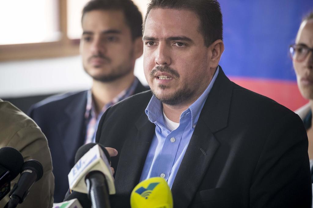 Maduro suspendió diálogo cuando había propuesta en la mesa, dice oposición. Noticias en tiempo real