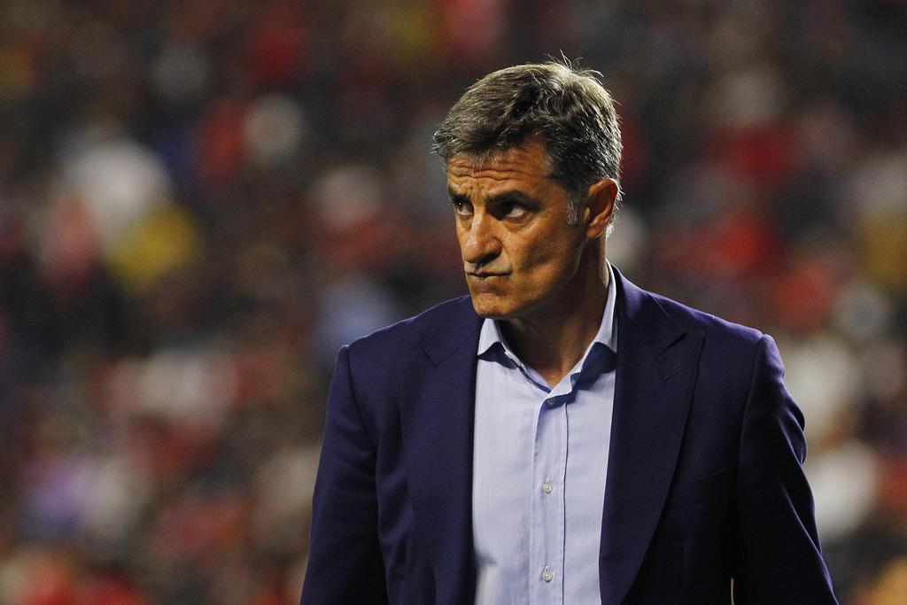 Míchel acepta que Pumas debe cambiar. Noticias en tiempo real