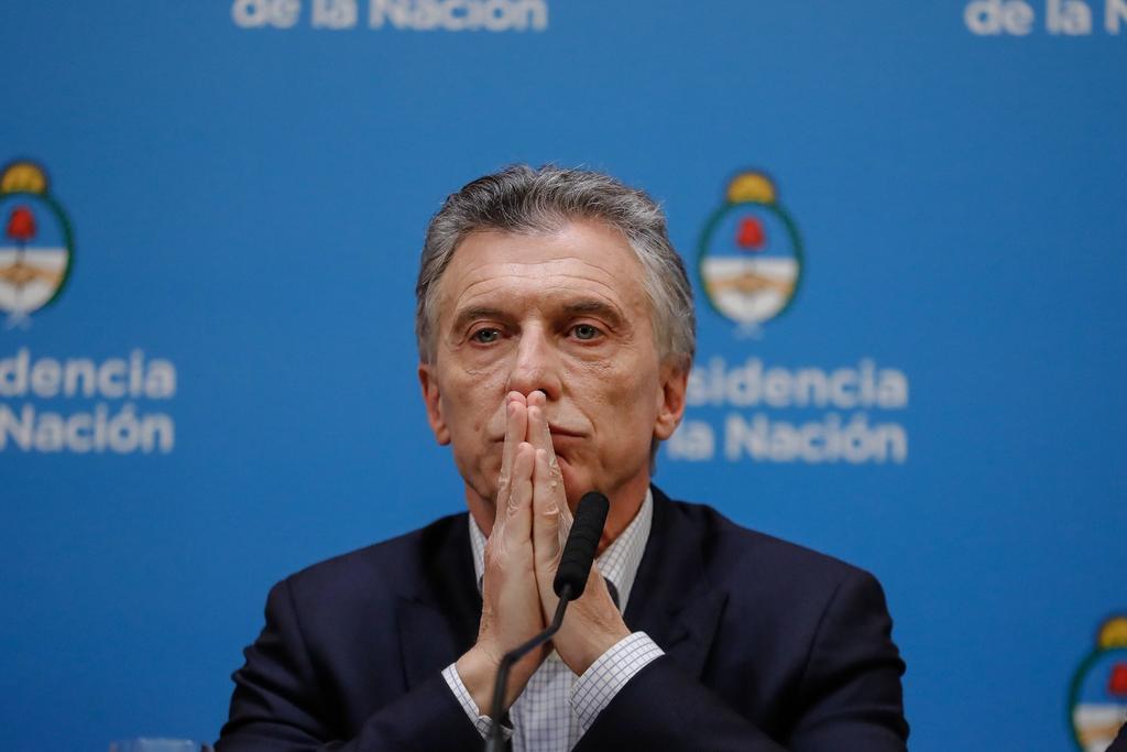Buscará Macri revertir la derrota. Noticias en tiempo real
