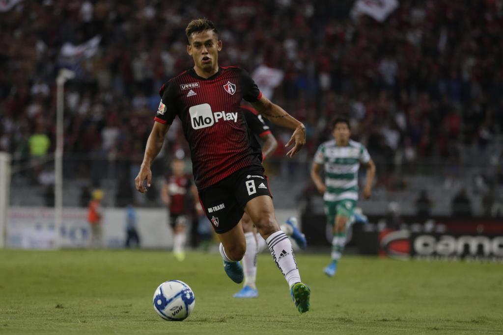 Andrés Andrade expresa su deseo por retirarse del futbol en México. Noticias en tiempo real