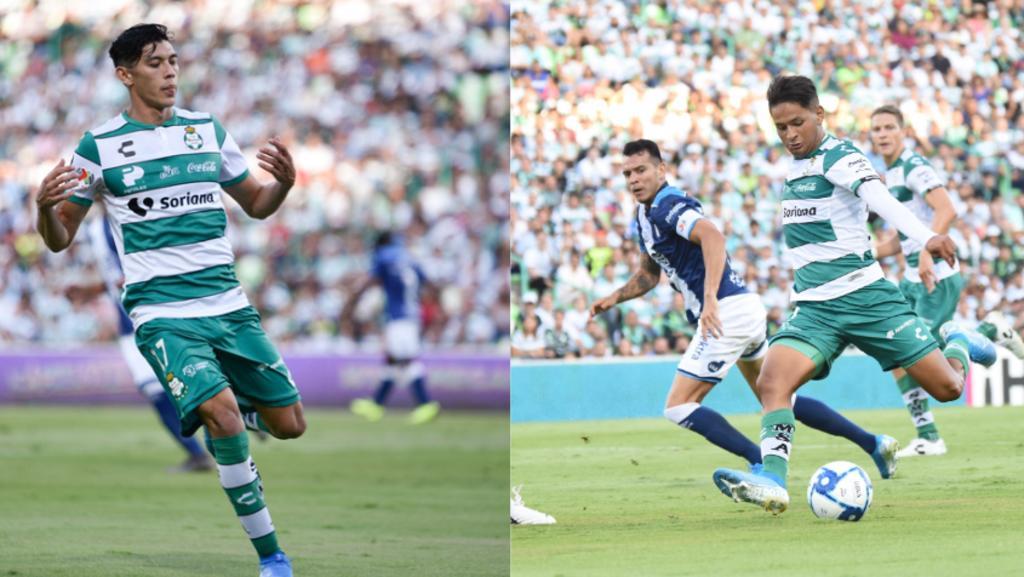 Lozano y Arteaga son convocados por Martino para la Selección. Noticias en tiempo real