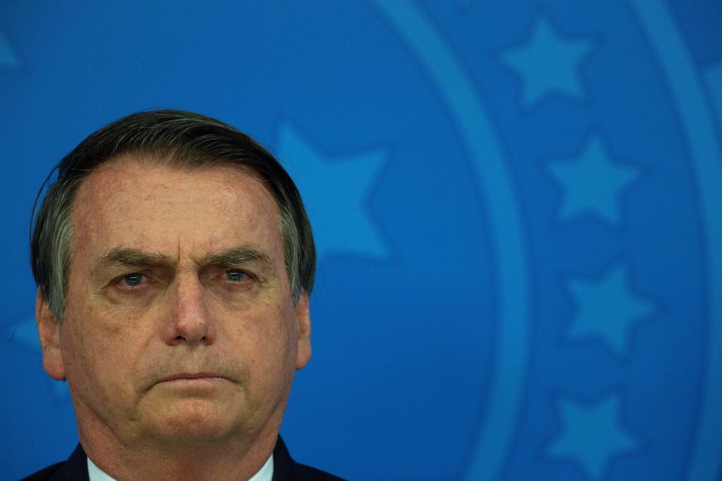 Brasil podría abandonar el Mercosur: Bolsonaro. Noticias en tiempo real