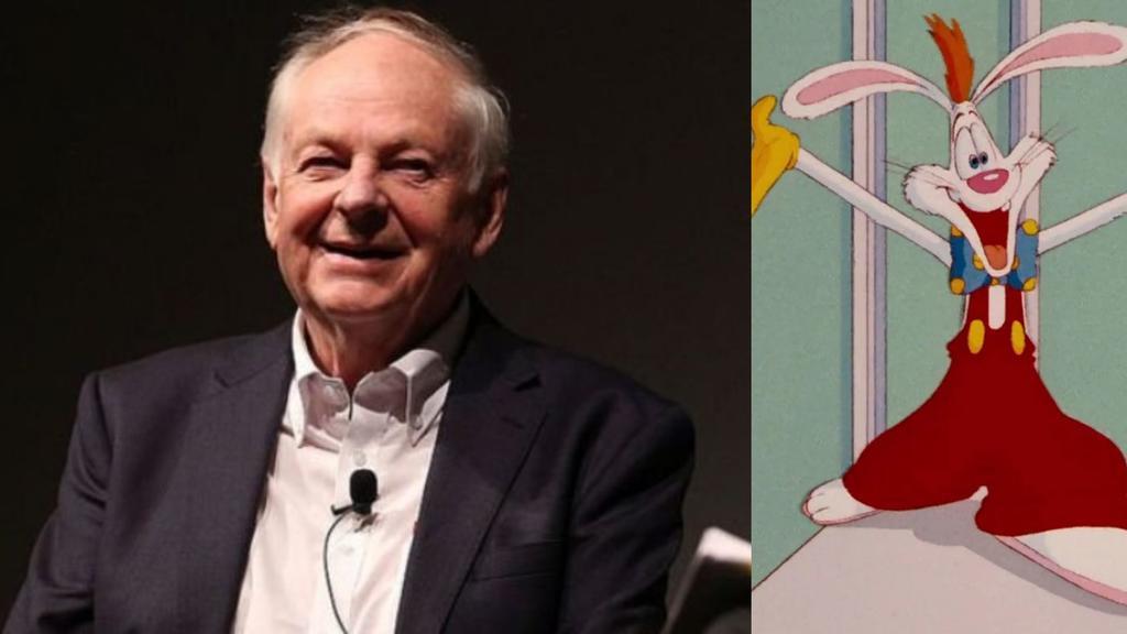 Muere el creador de Roger Rabbit, Richard Williams. Noticias en tiempo real