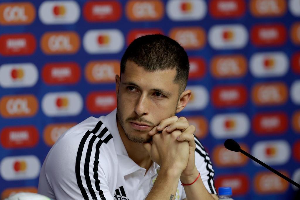 Guido Rodríguez es convocado con Argentina. Noticias en tiempo real