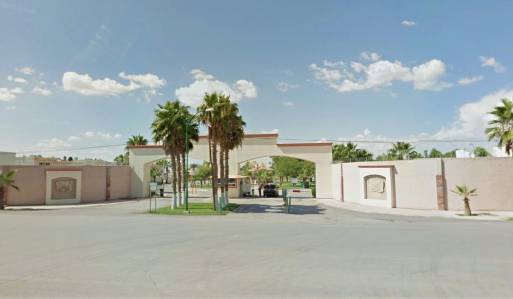 Señalan residencia de lujo de Rosario Robles en Torreón. Noticias en tiempo real
