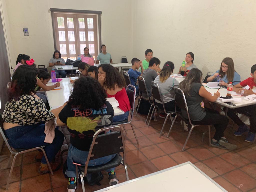 Da inicio el Segundo Encuentro de Escritores Jóvenes. Noticias en tiempo real