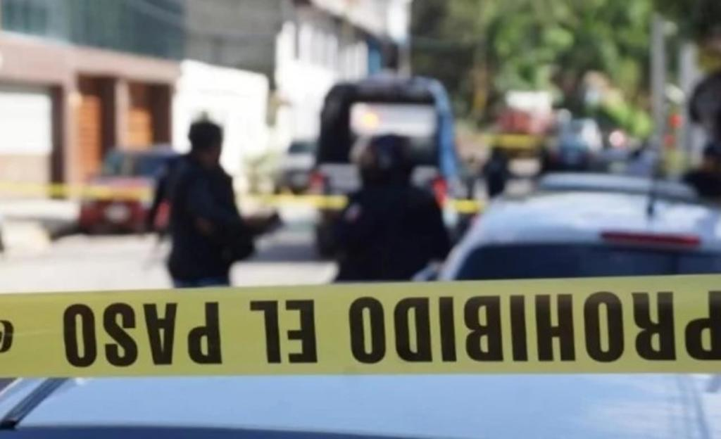 Asesinan a tiros a seis personas en Zamora, Michoacán. Noticias en tiempo real