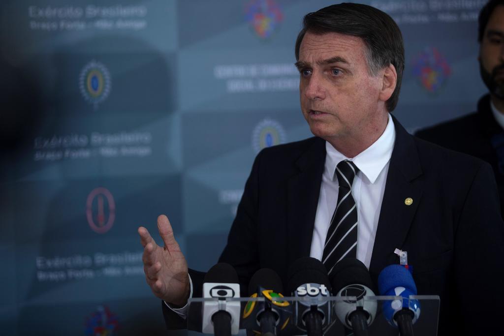 Prohíbe Brasil el ingreso a altos funcionarios venezolanos. Noticias en tiempo real
