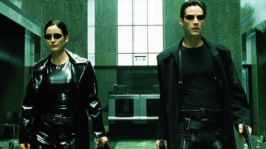 Confirman Matrix 4 con Kenau Reeves y Carrie-Anne Moss. Noticias en tiempo real