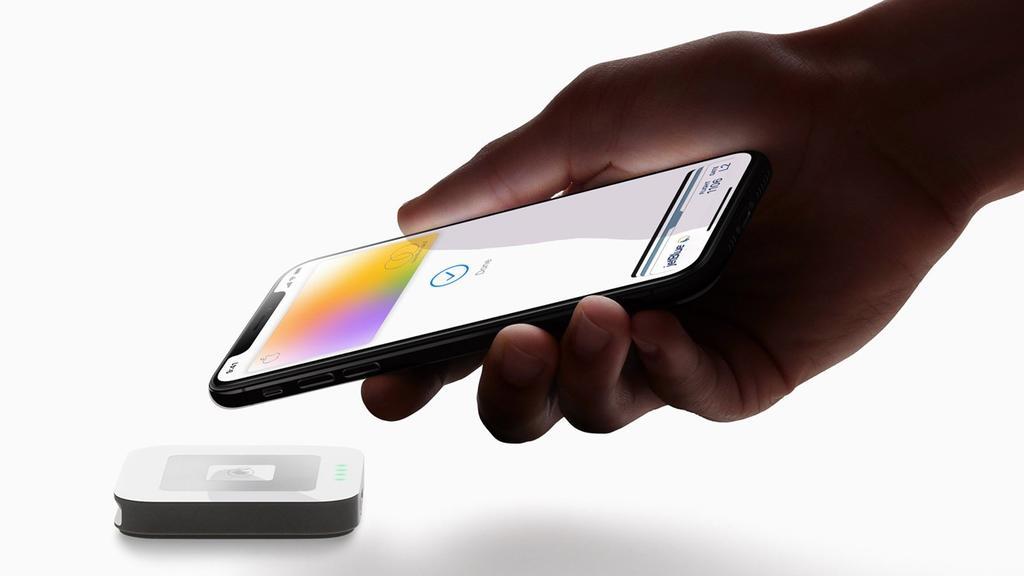 ¿Cómo funcionará Apple Card?. Noticias en tiempo real
