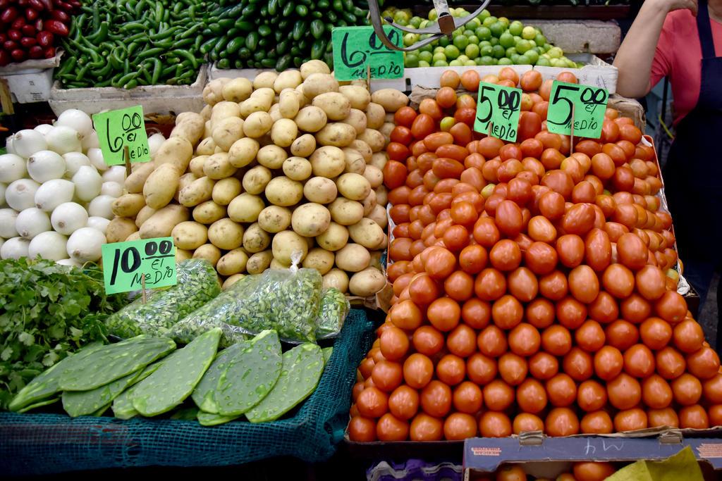 Productores de tomate logran acuerdo con EUA; suspenderán investigación antidumping. Noticias en tiempo real