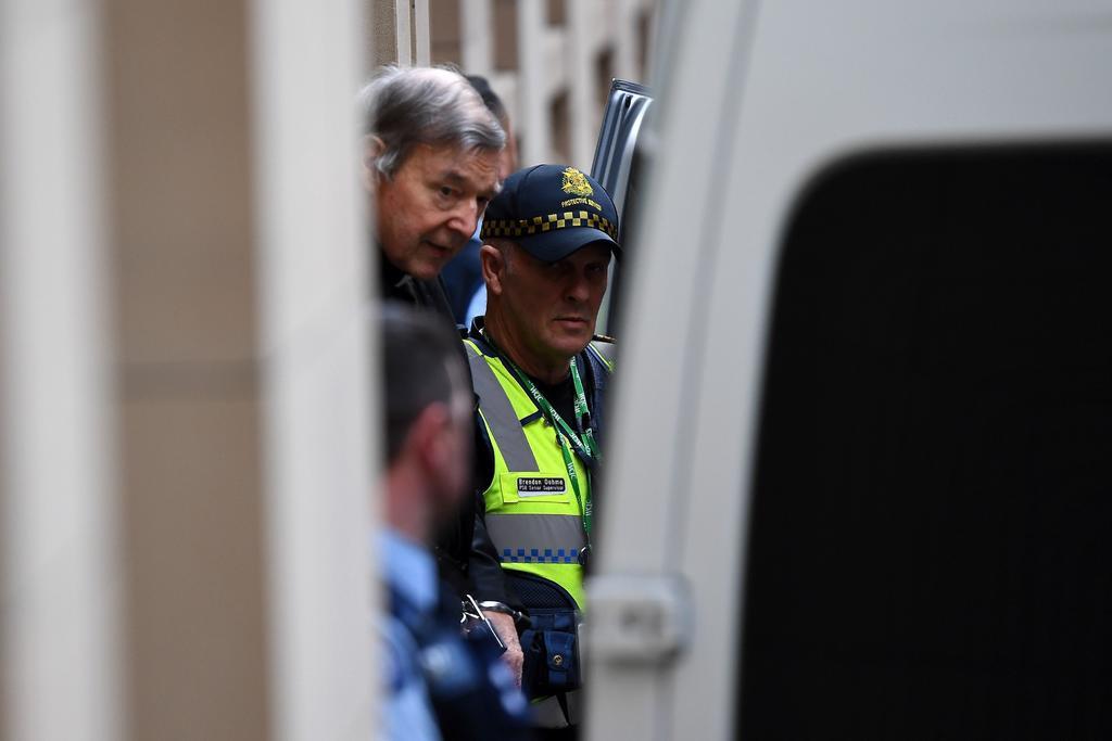 Cardenal Pell pierde apelación; seguirá en prisión por pederastia. Noticias en tiempo real