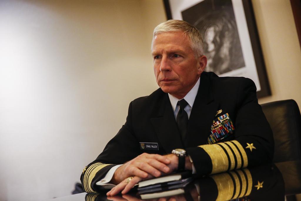 Dice jefe del Comando Sur de EUA que crisis venezolana amenaza paz regional. Noticias en tiempo real