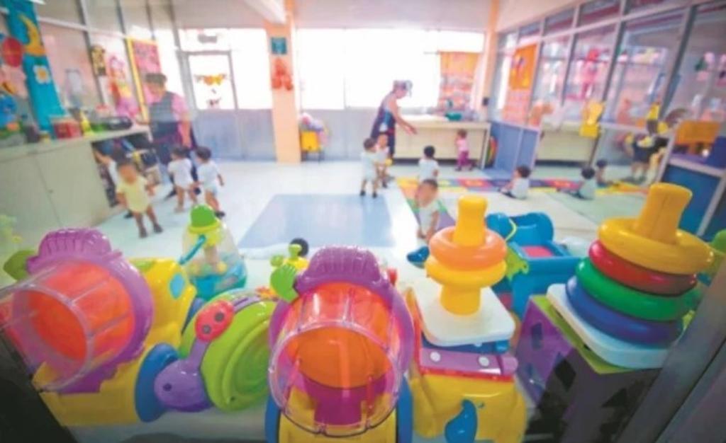 CNDH lamenta falta de comparencias por estancias infantiles. Noticias en tiempo real