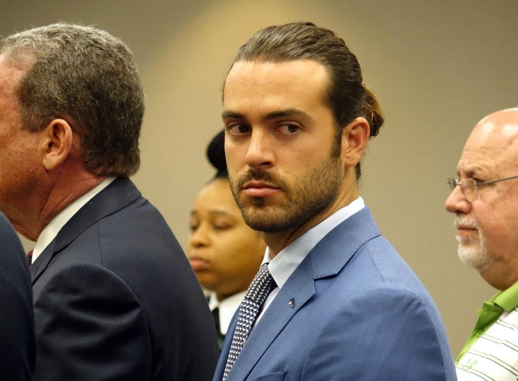 Niegan libertad a Pablo Lyle acusado de homicidio. Noticias en tiempo real