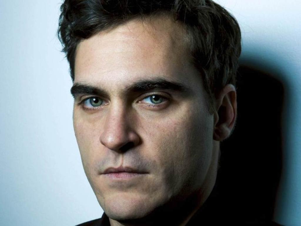 Quien Es Joaquin Phoenix El Actor Que Da Vida Al Nuevo