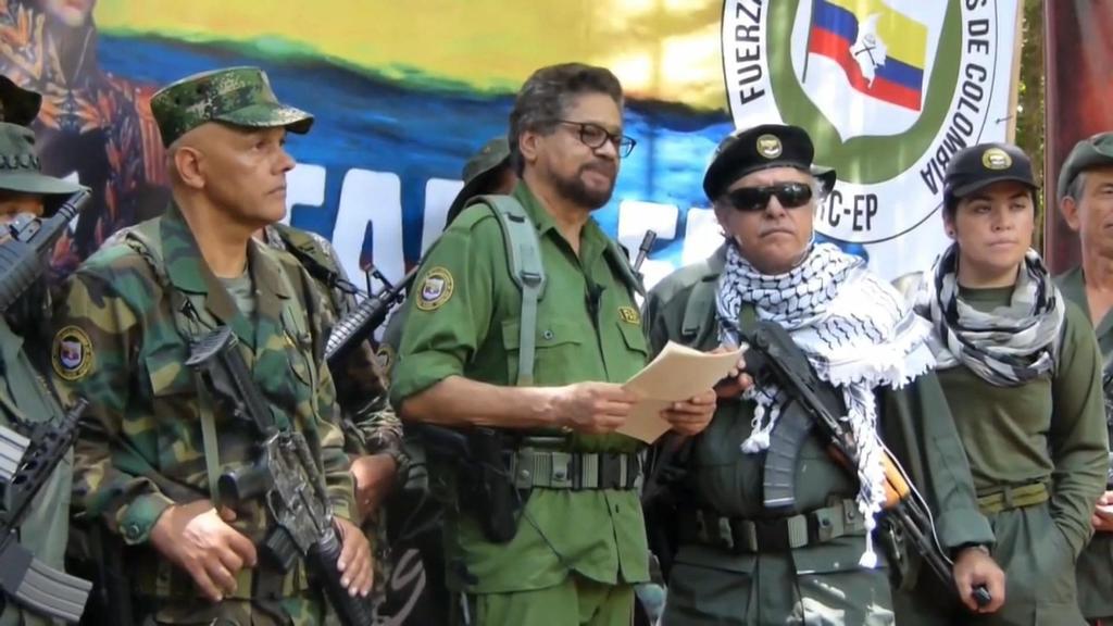 Gobierno de Venezuela señala responsabilidad de Duque en rearme de las FARC. Noticias en tiempo real