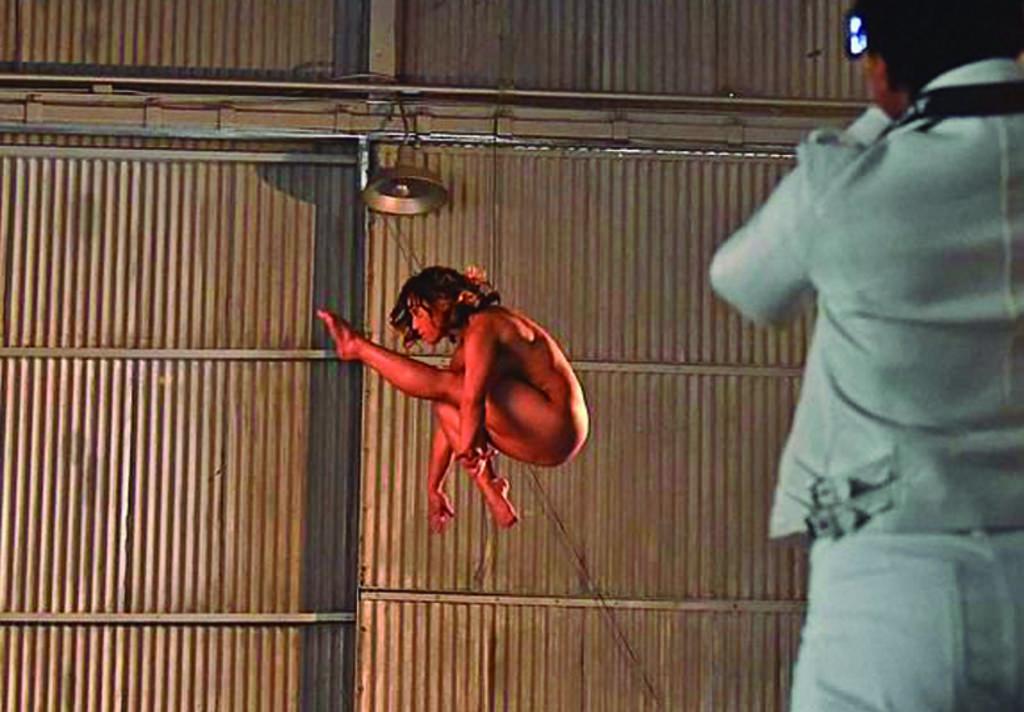 Resultado de imagen para Katelyn Ohashi, posa desnuda