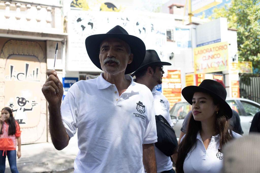 Demandan destitución de Mireles del ISSSTE. Noticias en tiempo real